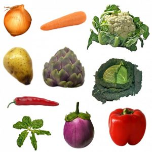 Alimentazione anti tumorale