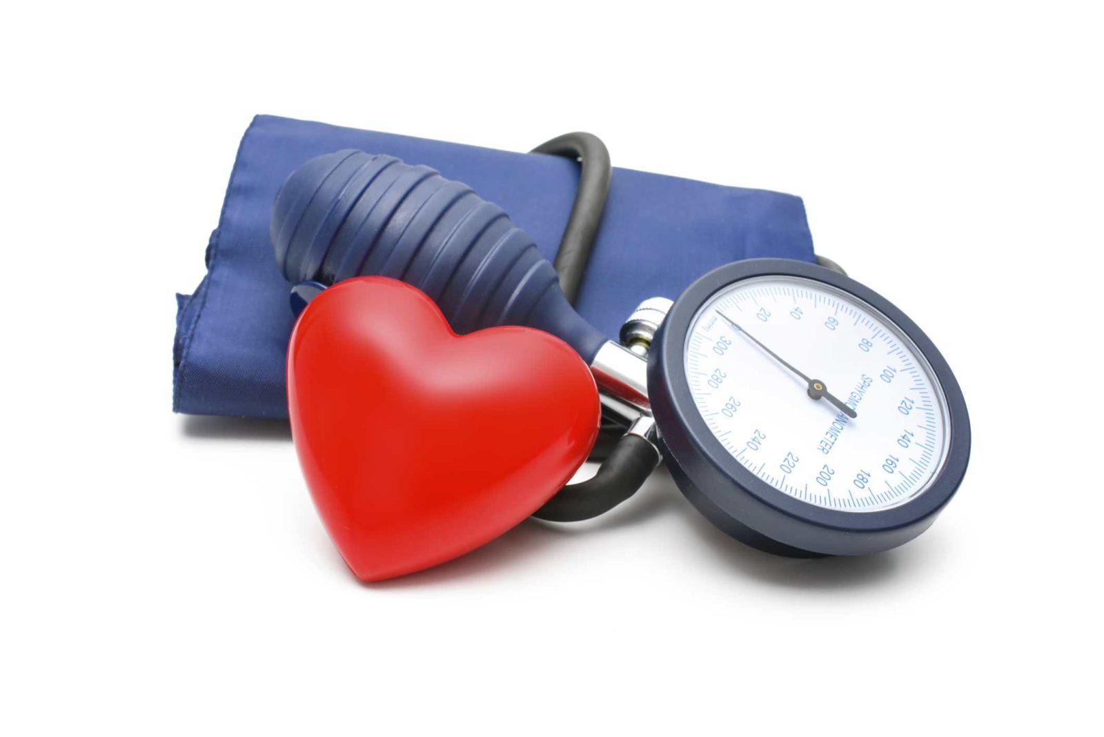 Alimentazione e Ipertensione