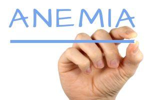 Anemia sideropenica dieta