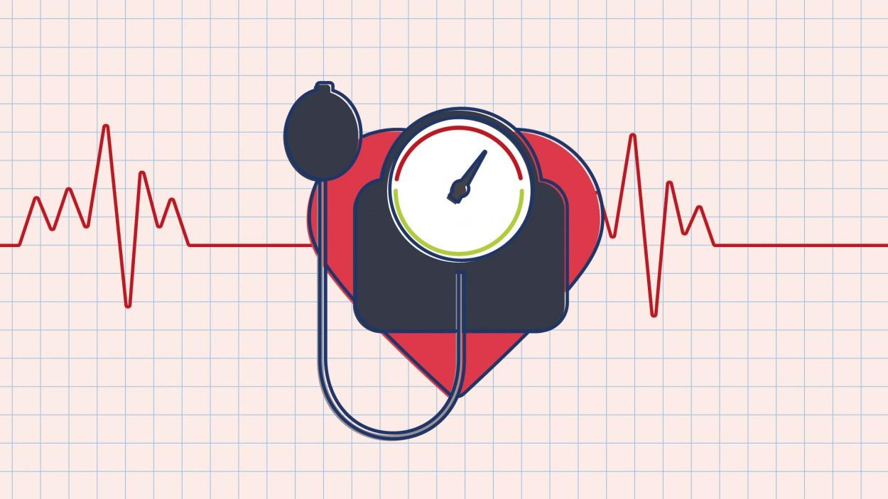 Средства от гипертонии и аритмии - Curare lerkamen ipertensione