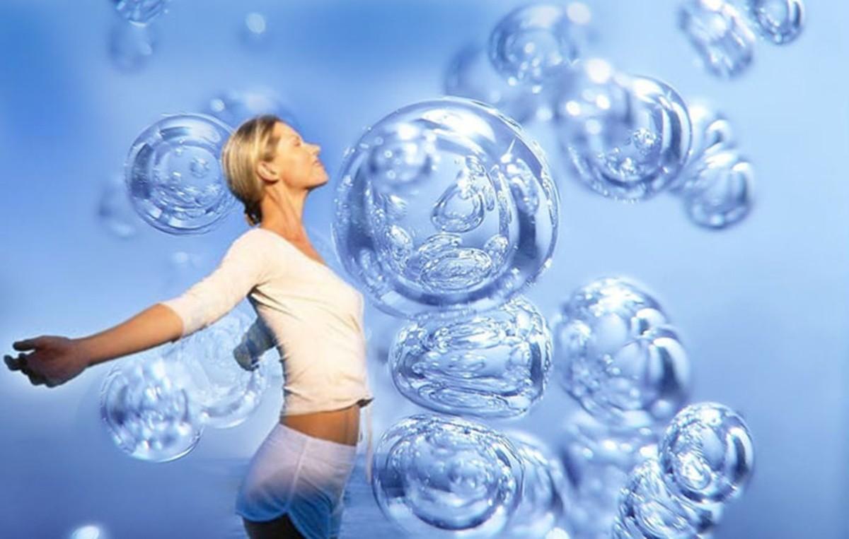 Ossigeno-Ozono Terapia per la Salute e la Bellezza
