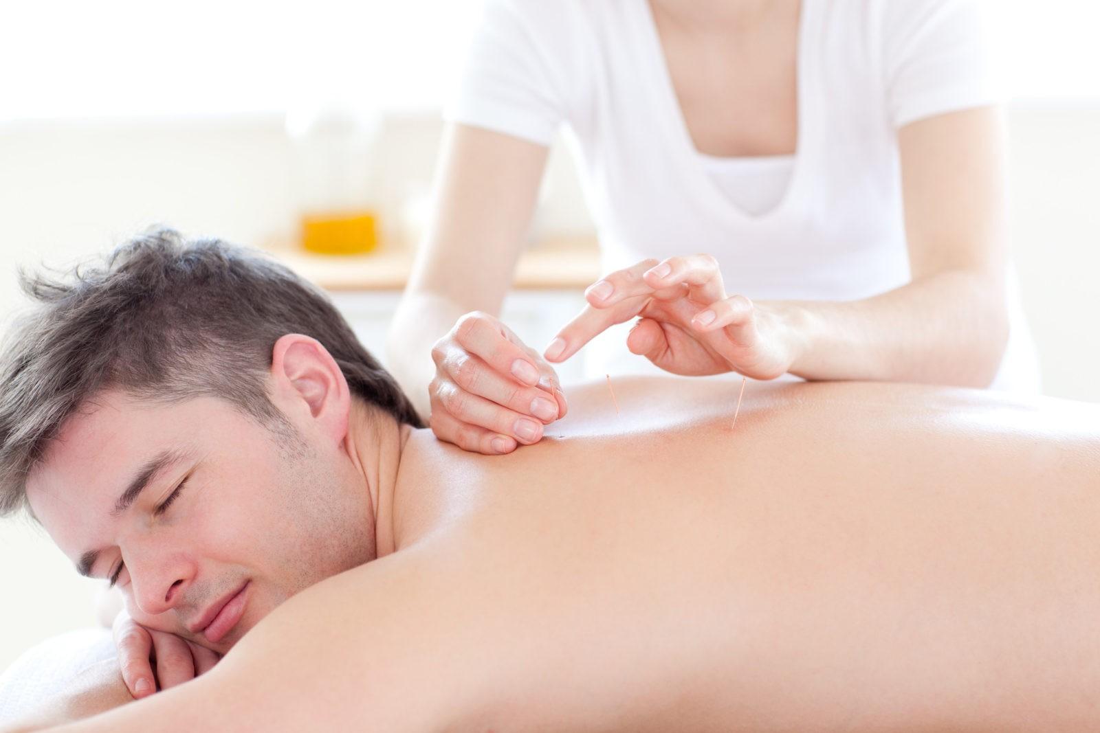 Agopuntura: che cosa cura