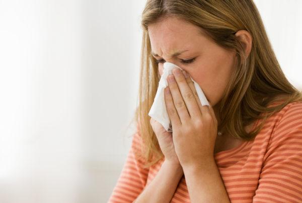 allergia intestino e disbiosi