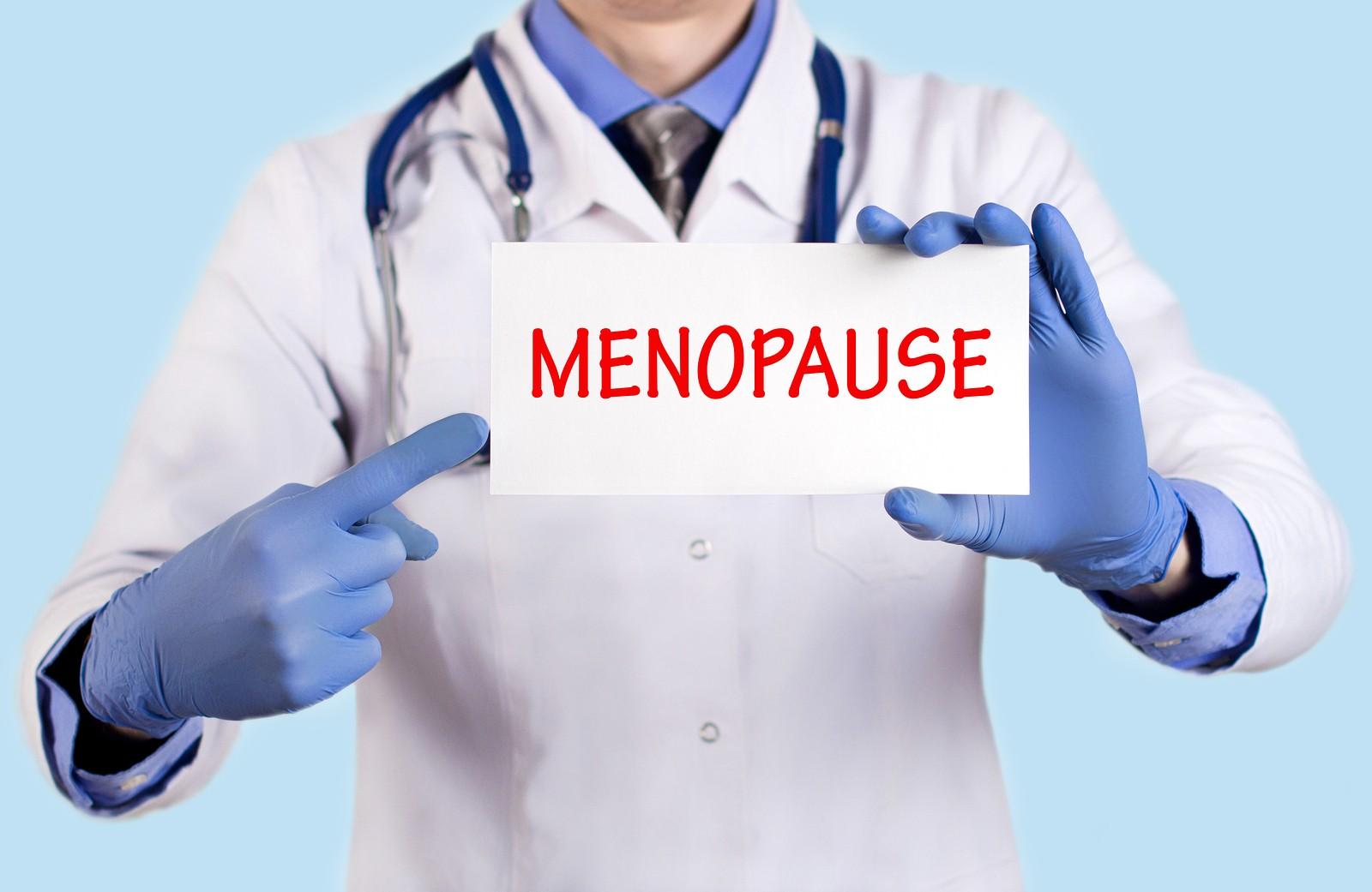 Cure al naturale per la menopausa