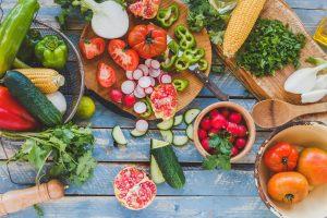 dieta depurativa e disintossicante