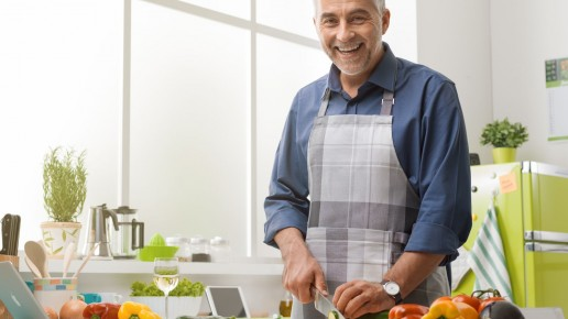 dieta tumore prostata