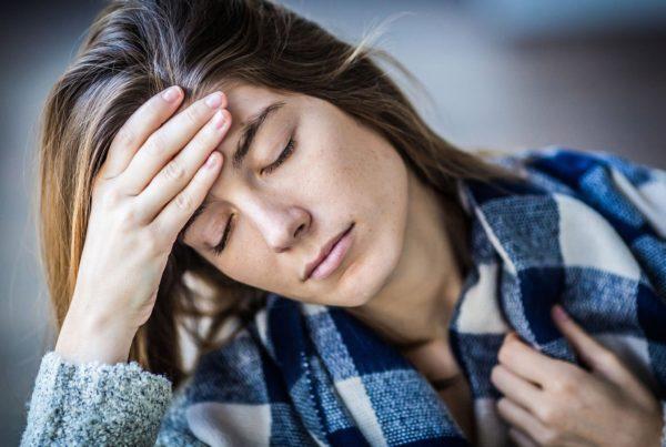 infezioni come causa di fatica cronica e malessere