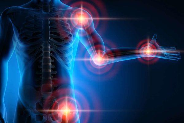 infiammazione cronica la soluzione del Cembio