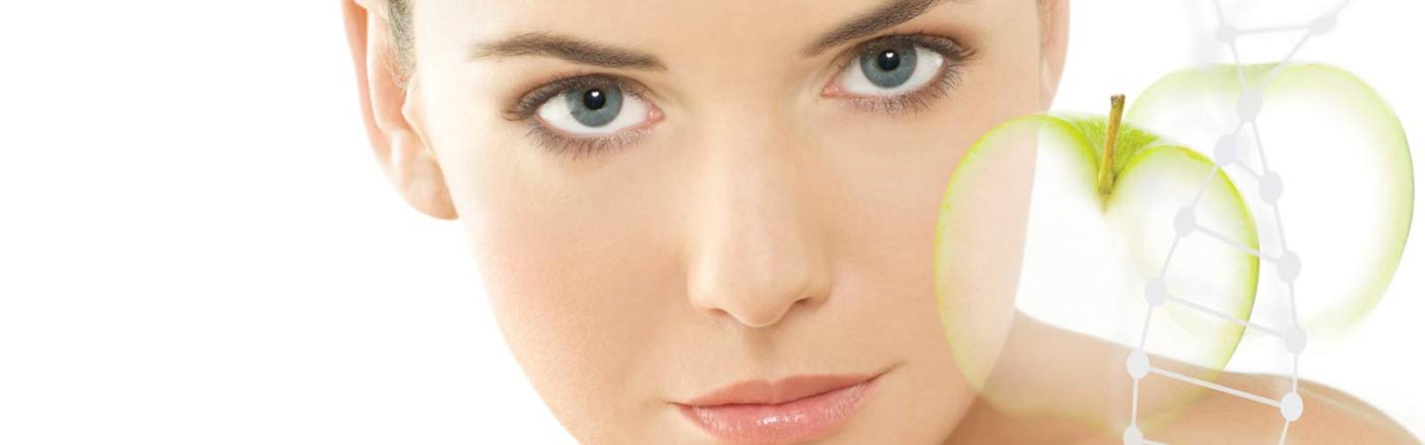 Medicina estetica e Nutrizione anti-aging