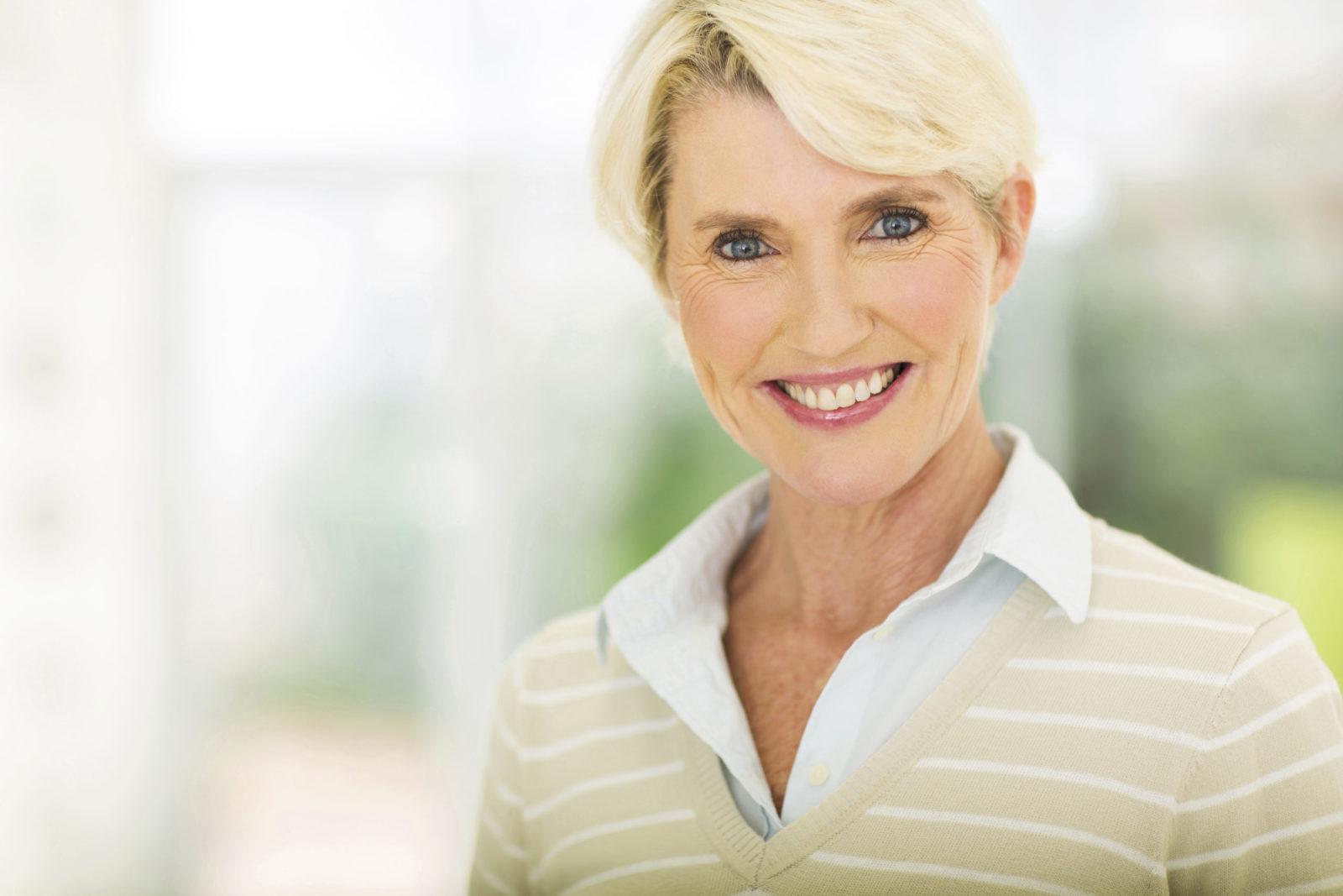 Menopausa, sintomi e cura