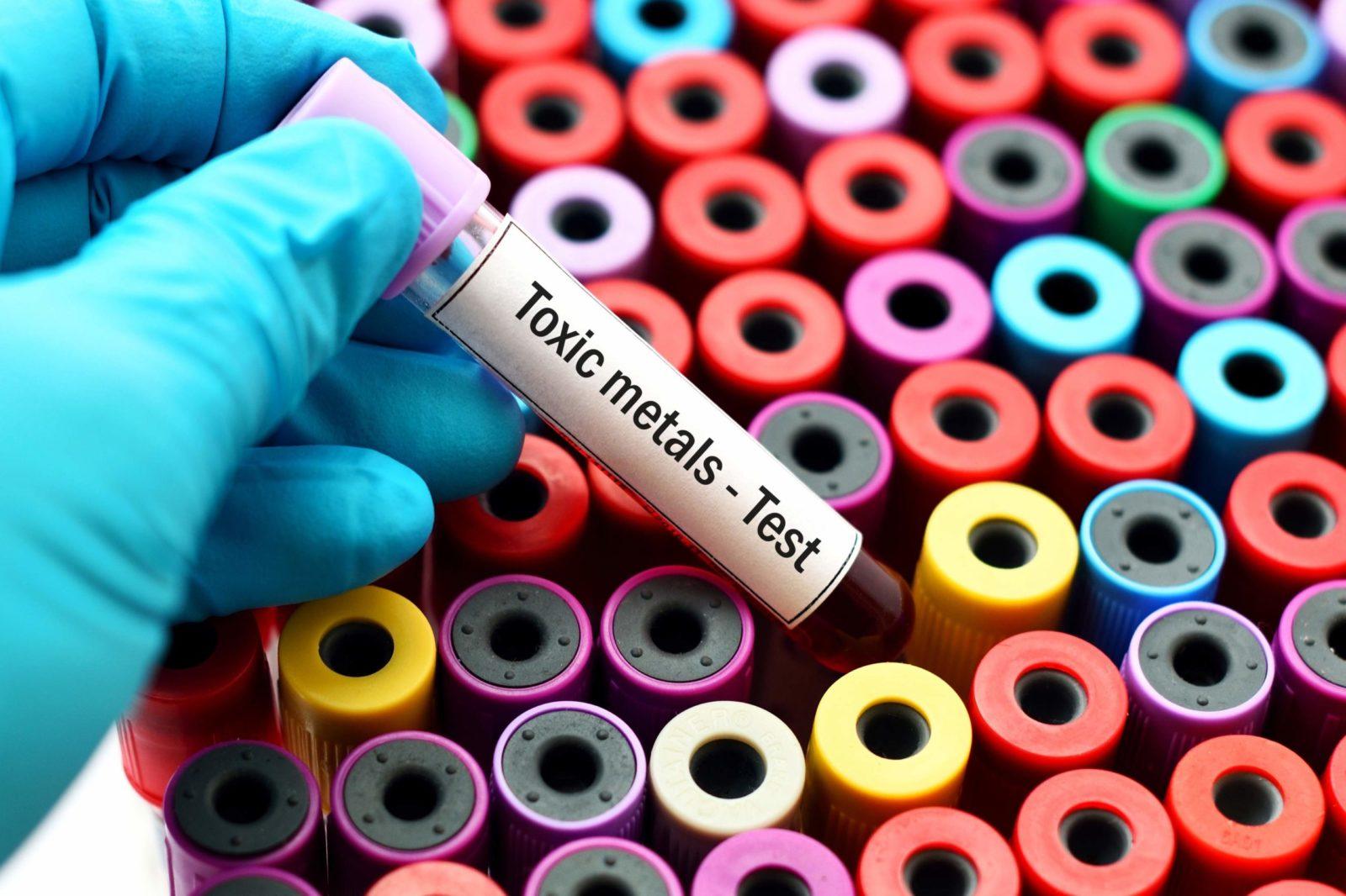 Metalli tossici e terapia chelante: un approccio funzionale alla salute