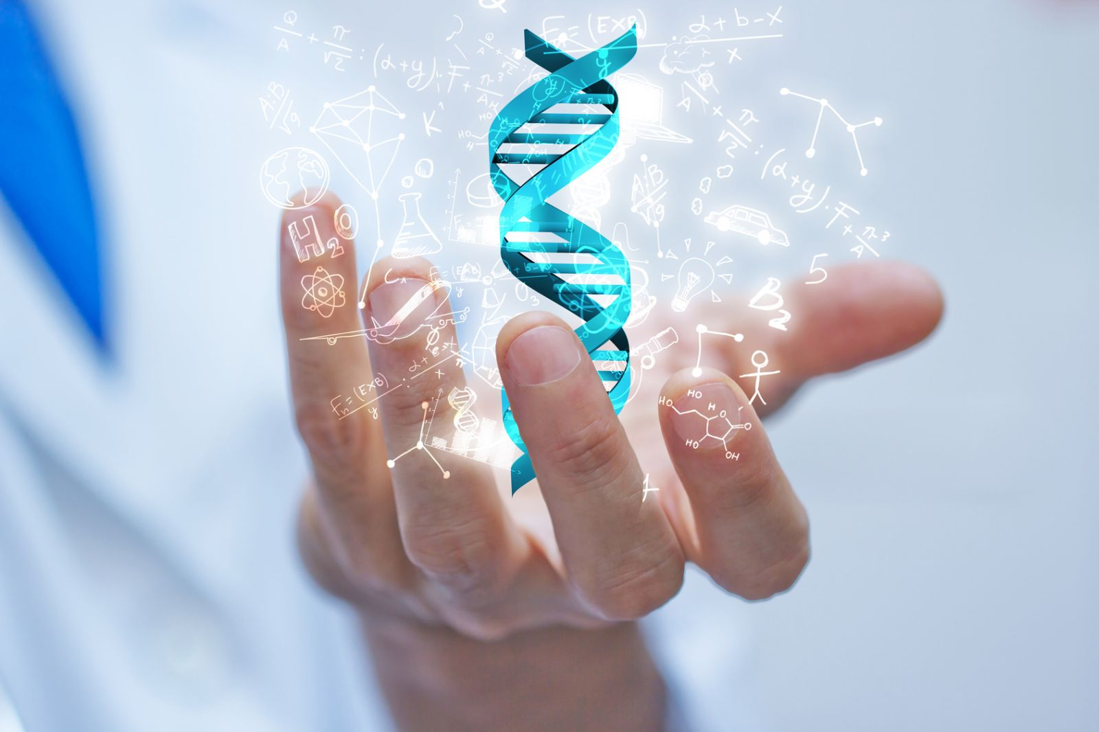 Test Genetici & Nutrigenetica