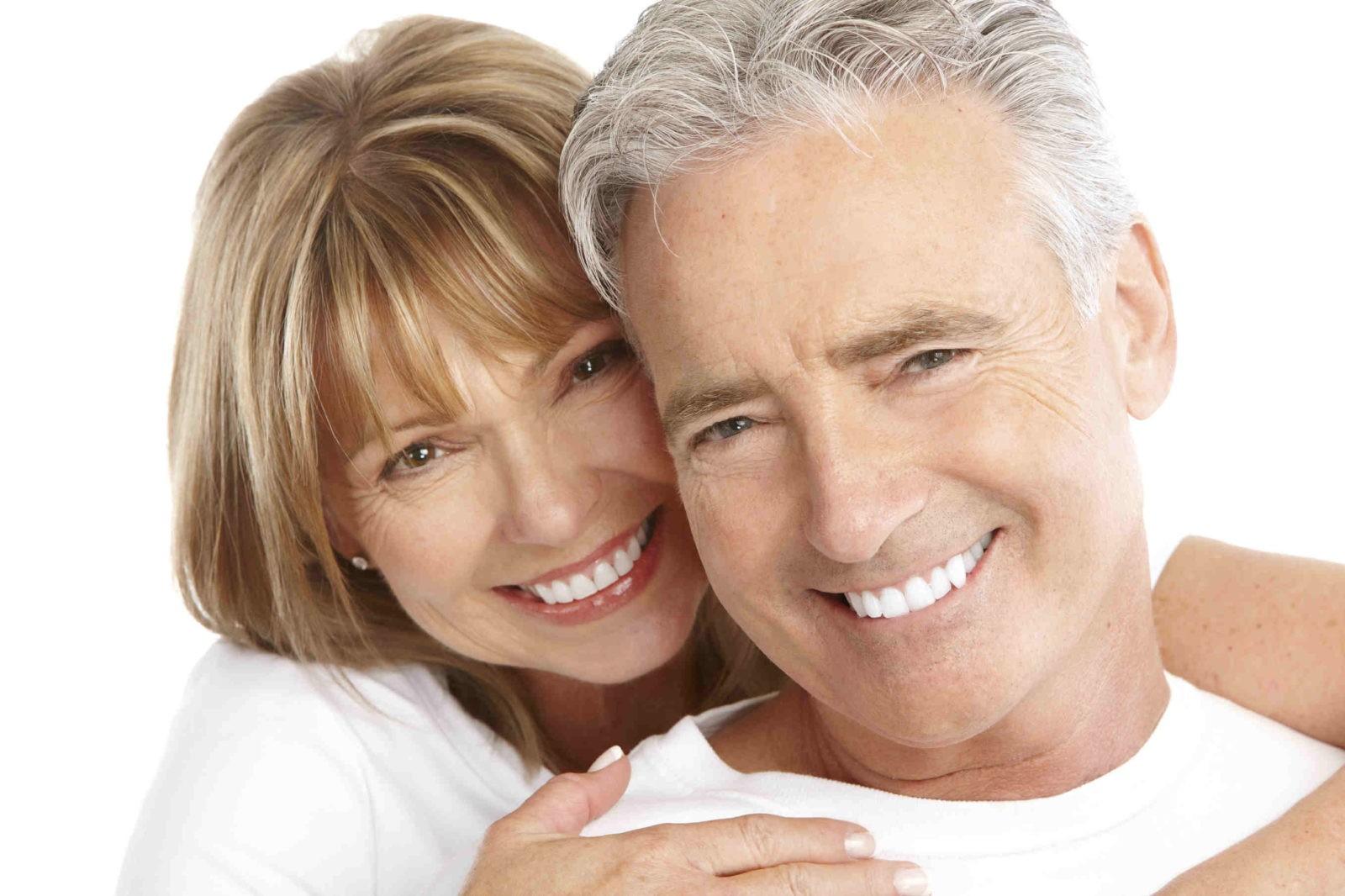 Nutrizione anti-aging