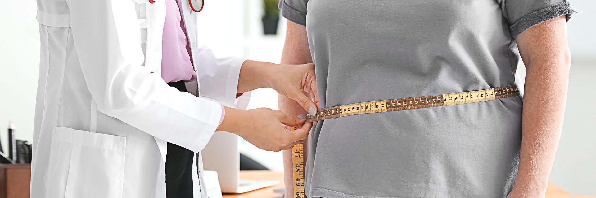 Obesità e infiammazione