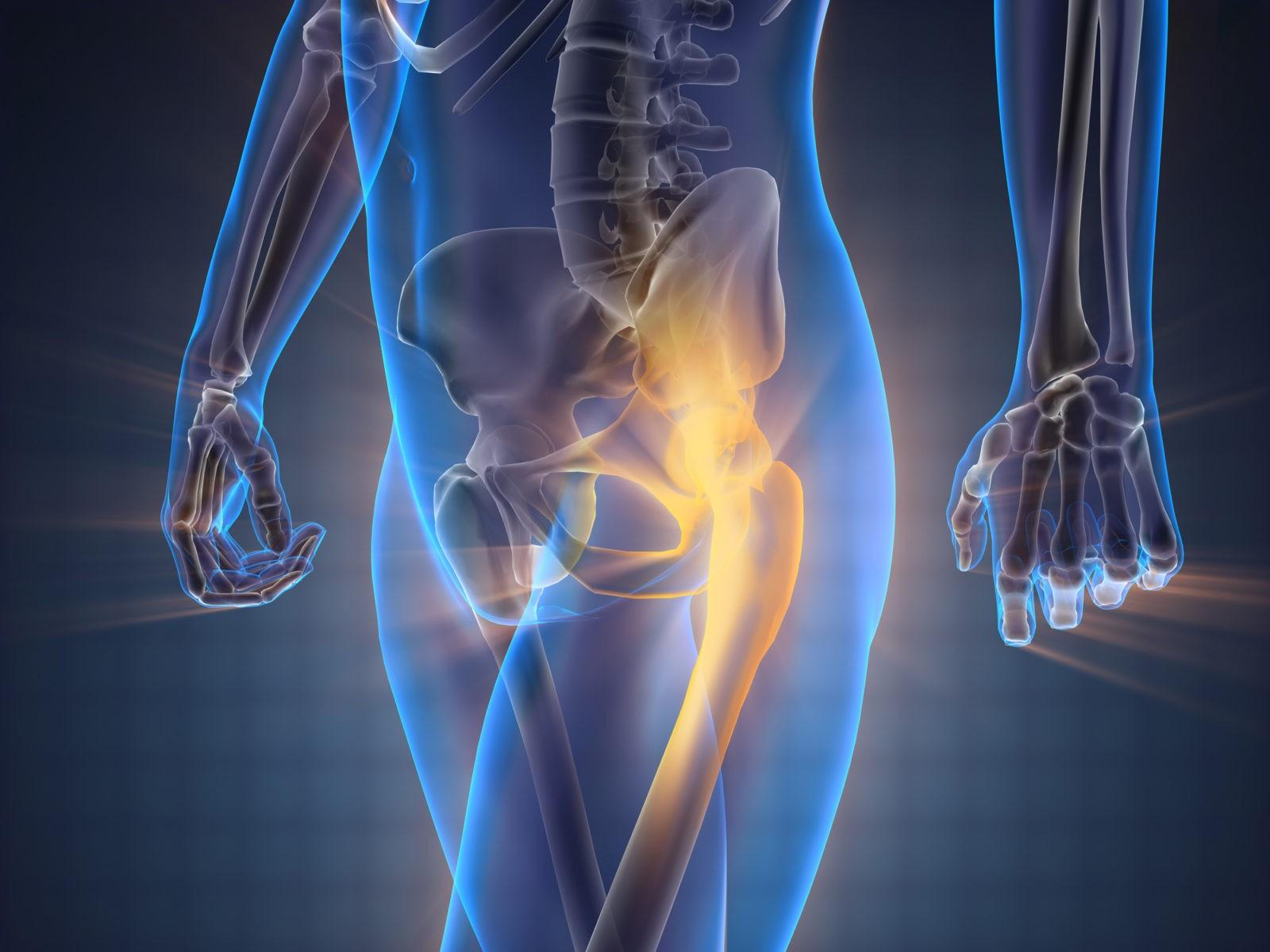 Osteoporosi e alimentazione: cure naturali anche in menopausa