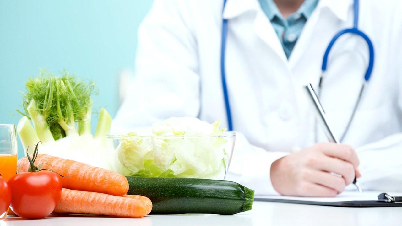 Test DNA e dieta