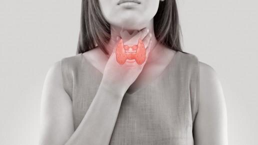 tiroide e intestino