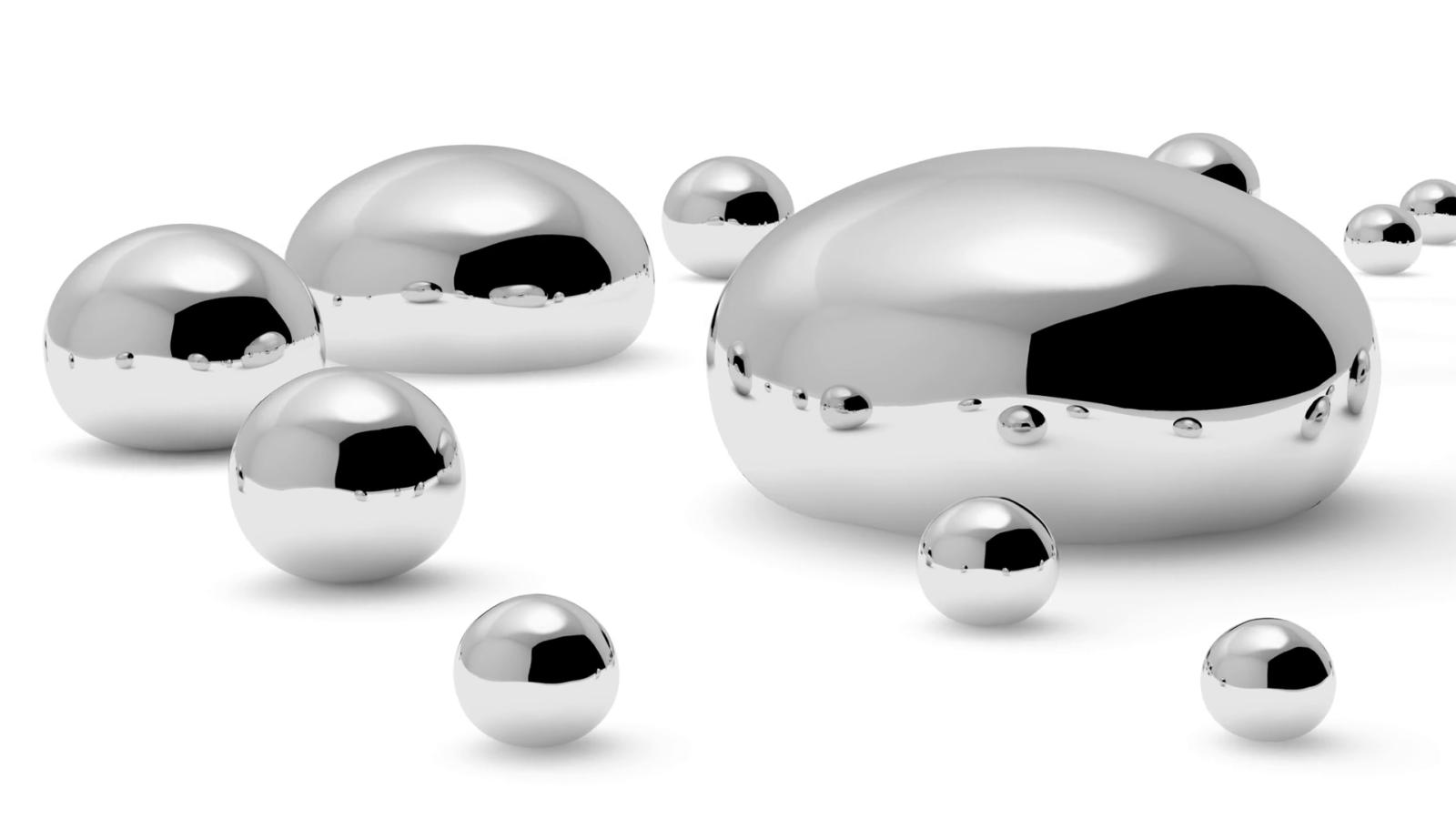 Tossicità da mercurio: cura e detossificazione