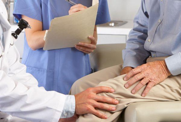 trattamento dell infiammazione nell osteoartrite